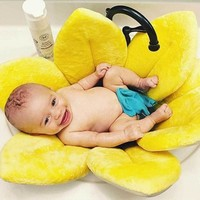 Sun Flower for baby's bath