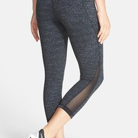 Women's Zella 'Live In - Streamline' Space Dye