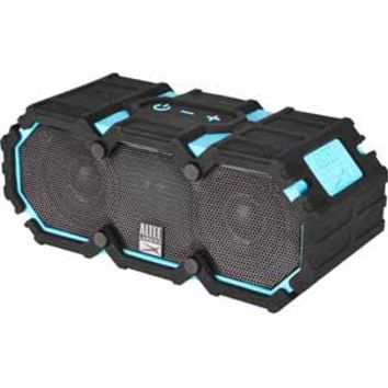 Altec Lansing Life Jacket 2 Bluetooth Wireless Speaker - Aqua