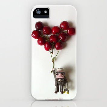 Up Pixar toys iPhone Case by Emiliano Morciano (Ateyo) | Society6