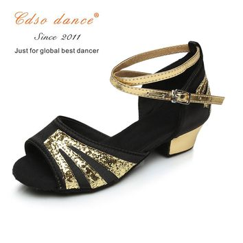 cdso dance shoes 188 lots of style Children latin /modern/Kids'  dance shoes, Girls Shoes, Ballroom Salsa Shoes
