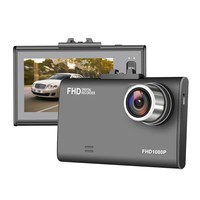 """Car Camera, JVIN Dash Camera for Cars FHD 1080P Video Recorder Ultra Wide Angle Lens 2.7"""" LCD Screen Dash Cam Night Vision, Motion Detection, G-sensor, Parking Mode DVR Camcorder Z3"""