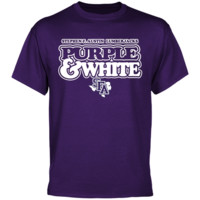 Stephen F Austin Lumberjacks Our Colors T-Shirt - Purple