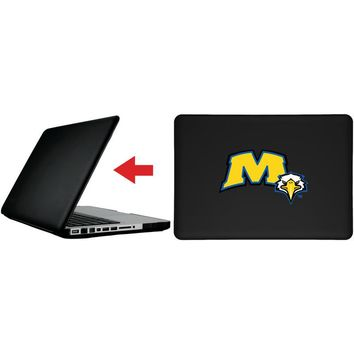 """Morehead State M with Mascot design on MacBook Pro 13"""" with Retina Display Customizable Personalized Case by iPearl"""