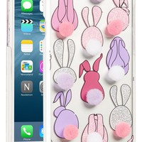 Skinnydip 'Bunny' iPhone 6 & 6s Case | Nordstrom