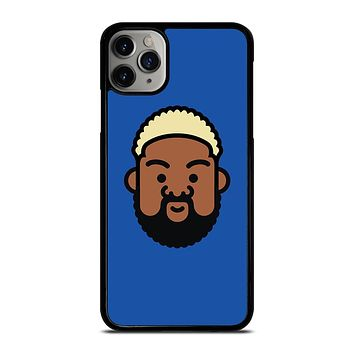 ODELL BECKHAM NY GIANTS CARTOON iPhone Case Cover