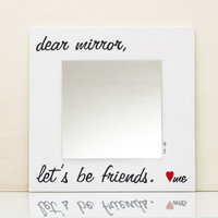 Personalized Wise Mirror