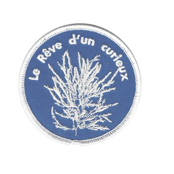 Le Rêve Patch