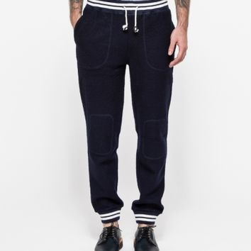 Band of Outsiders Felted Fleece Sweatpant