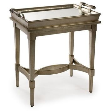 Serena Butler Tray Table