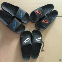 """""""Nike"""" Fashion Casual Comfortable Sandals Shoes Men Coconut Slippers"""