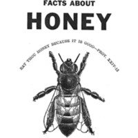 Facts About Honey Vintage Plastisol Heat Transfer