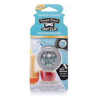 Bahama Breeze™ : Smart Scent Vent Clip : Yankee Candle