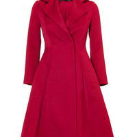 Giambattista Valli - Duchesse Satin Coat