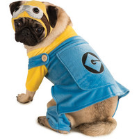 Pet Costume: Minion