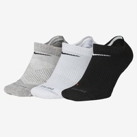 Nike Dry Cushion No-Show Training Socks. Nike.com