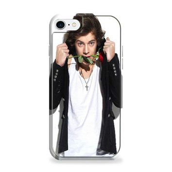 Harry Styles And The Rose iPhone 6 Plus | iPhone 6S Plus Case