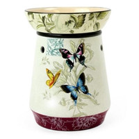 Butterfly Candle /Tart Warmer