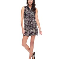 Leopard Cover Up by Juicy Couture,