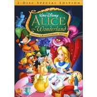 Alice in Wonderland (Un-Anniversary Special Edition) (2 Discs) (Fullscreen)