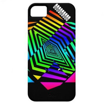 Trippy Case iPhone 5 Case from Zazzle.com