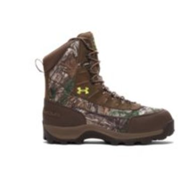 Under Armour Men's UA Brow Tine 800  Wide (2E) Hunting Boots