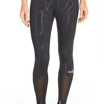 adidas by Stella McCartney Logo Climalite? Leggings | Nordstrom