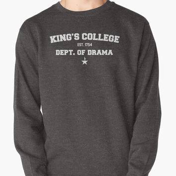 'King's College Hamilton' T-Shirt by Sabrina Sanchez