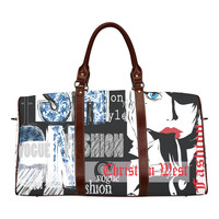 Vogue fashion Travel Bag/Small