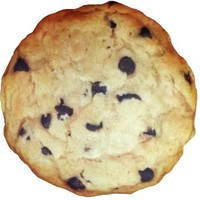Sweet Dream Pillow-Chocolate Chip Cookie