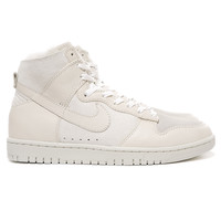 Dunk Lux SP Sherpa White/White