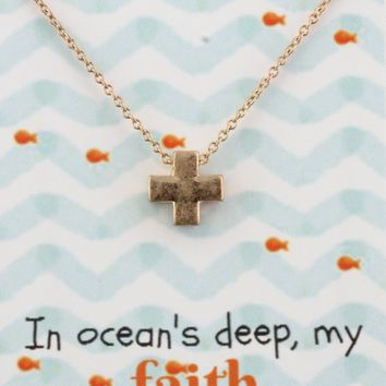 Kids- Charm Necklace