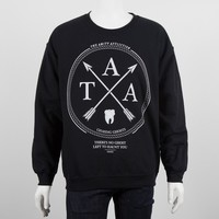 Arrow Crewneck Sweatshirt