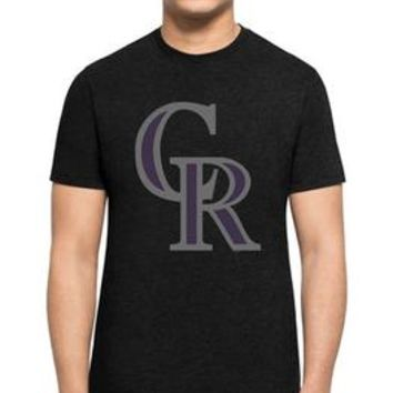 Colorado Rockies Flanker Tee