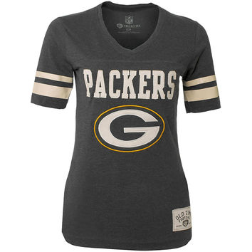Green Bay Packers Women's Cheer T-Shirt