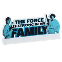 Star Wars™ The Force Word Cutout