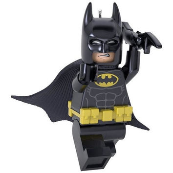 THE LEGO BATMAN MOVIE Ornament
