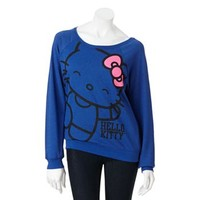 Hello Kitty Sweatshirt - Juniors
