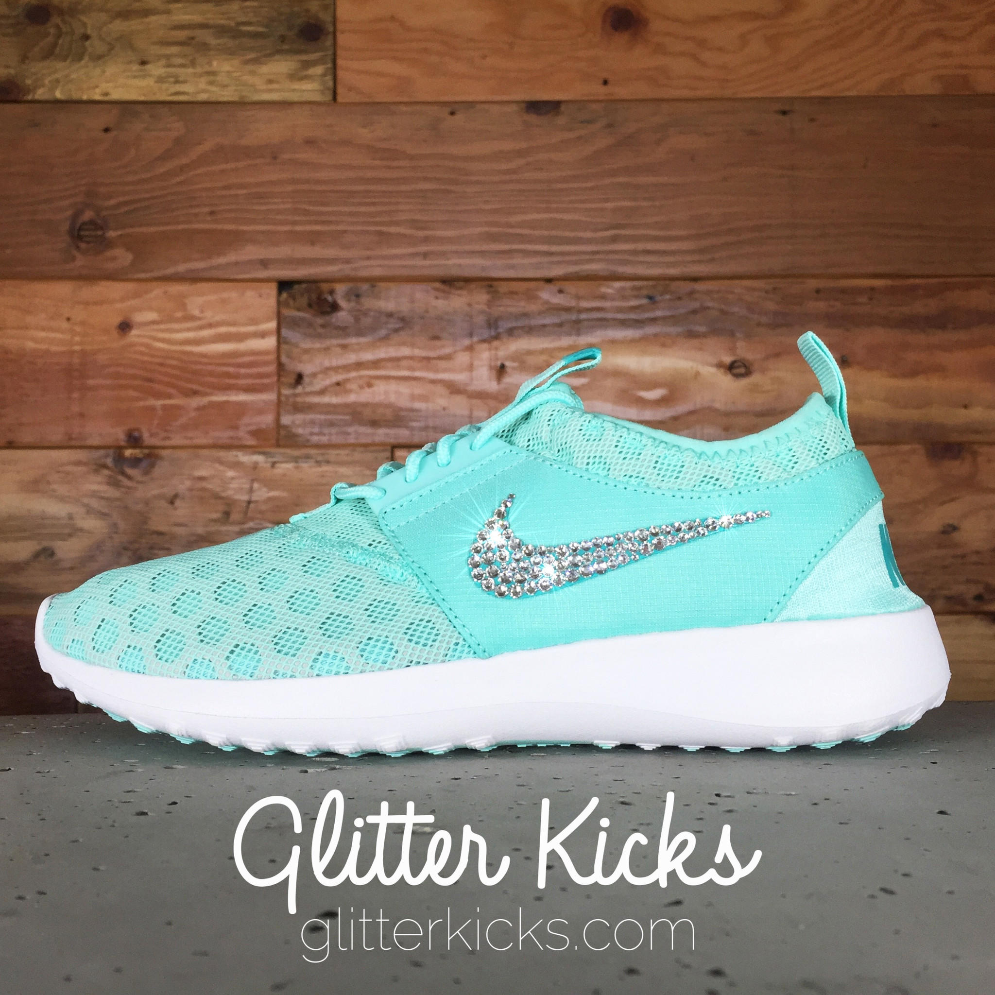 Women s Nike Juvenate Running Shoes By from Glitter Kicks