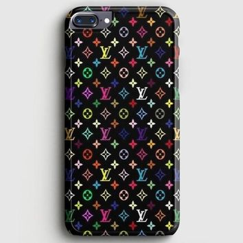 Louis Vuitton Cup Cake Pattern iPhone 8 Plus Case | casescraft