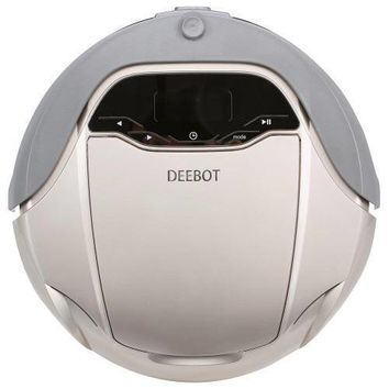 Ecovacs DEEBOT D77 Self Emptying Bare Floor Robot Cleaner