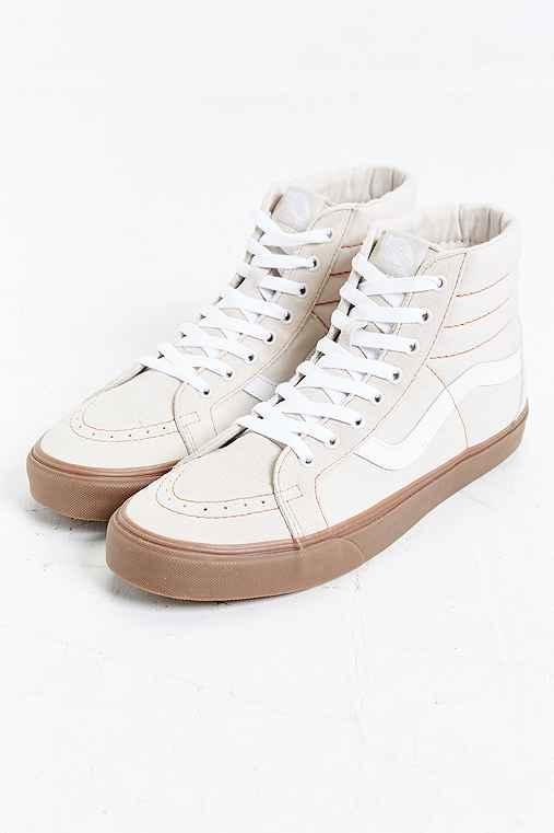 639b78a88548 Vans X UO Sk8-Hi Reissue Gumsole Sneaker from Urban Outfitters