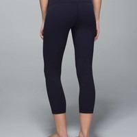 Wunder Under Crop II *Full-On Luon