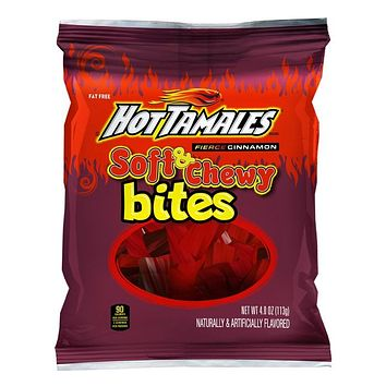 Hot Tamale Soft & Chewy Bites