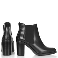 MISSILE Box Chelsea Boots - Topshop