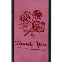 Thank You iPhone 6/6s Case
