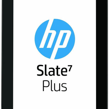 HP Slate S7-4200US 7-Inch 8 GB Tablet (Slate Silver) (Certified Refurbished)