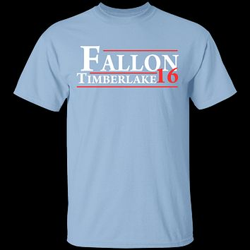 Fallon And Timberlake 2016 T-Shirt