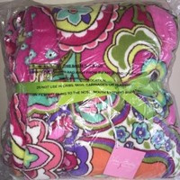 vera bradley blanket - Google Search