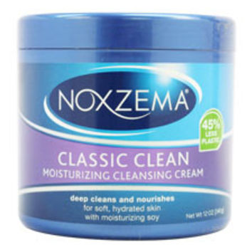 Deep Cleansing Cream Plus Moisturizers Moisturizer Noxzema
